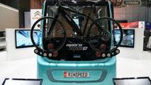 Rinspeed microMAX at 2013 Geneva Motor Show