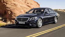 Mercedes S-Class Pullman could cost over 200,000 euros - report