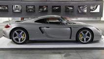 Porsche Carrera GT by Zagato