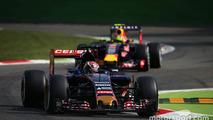 Red Bull could swap Verstappen-Kvyat as early as Spanish GP