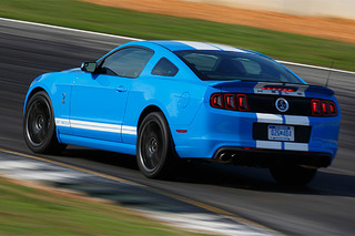 Ford Could Be Working on an 800-HP Shelby Mustang