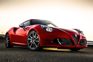 Alfa Romeo 6C Poised to Take the Porsche 911 Head On
