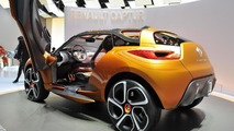 Renault Captur will be basis for family of compact SUVs [video]
