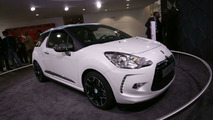 Citroen DS3 in the Metal at Frankfurt