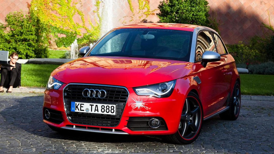 Audi working on RS1 model - report