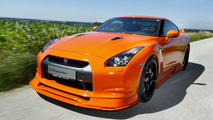 Nissan GT-R tuned by Königseder