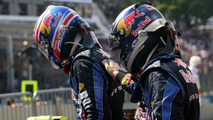 'Tables turn' in Red Bull title strategy - Vettel