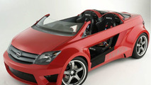 Scion xA Speedster by Five Axis