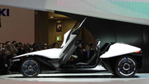 Nissan seriously considering BladeGlider production