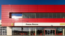 Forza Rossa still waiting for FIA approval