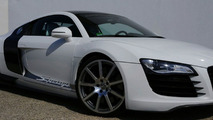 MTM Supercharged Audi R8