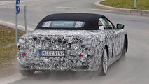 BMW 6 or 8 Series Convertible