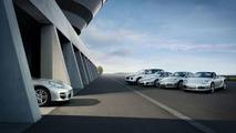 Porsche Panamera First Teaser Released
