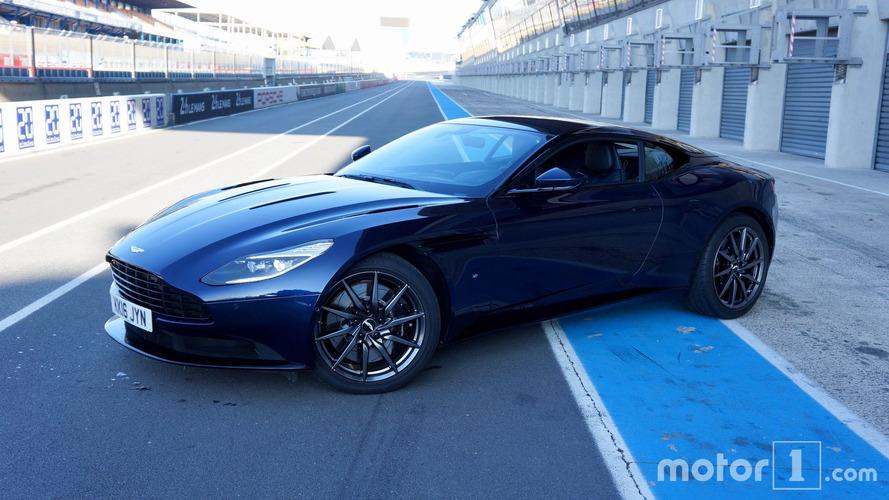 Essai Vidéo Aston Martin DB11 - Le Grand Tourisme par excellence !