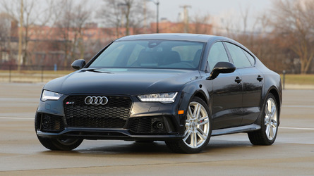 Audi makes the best cars according to Consumer Reports