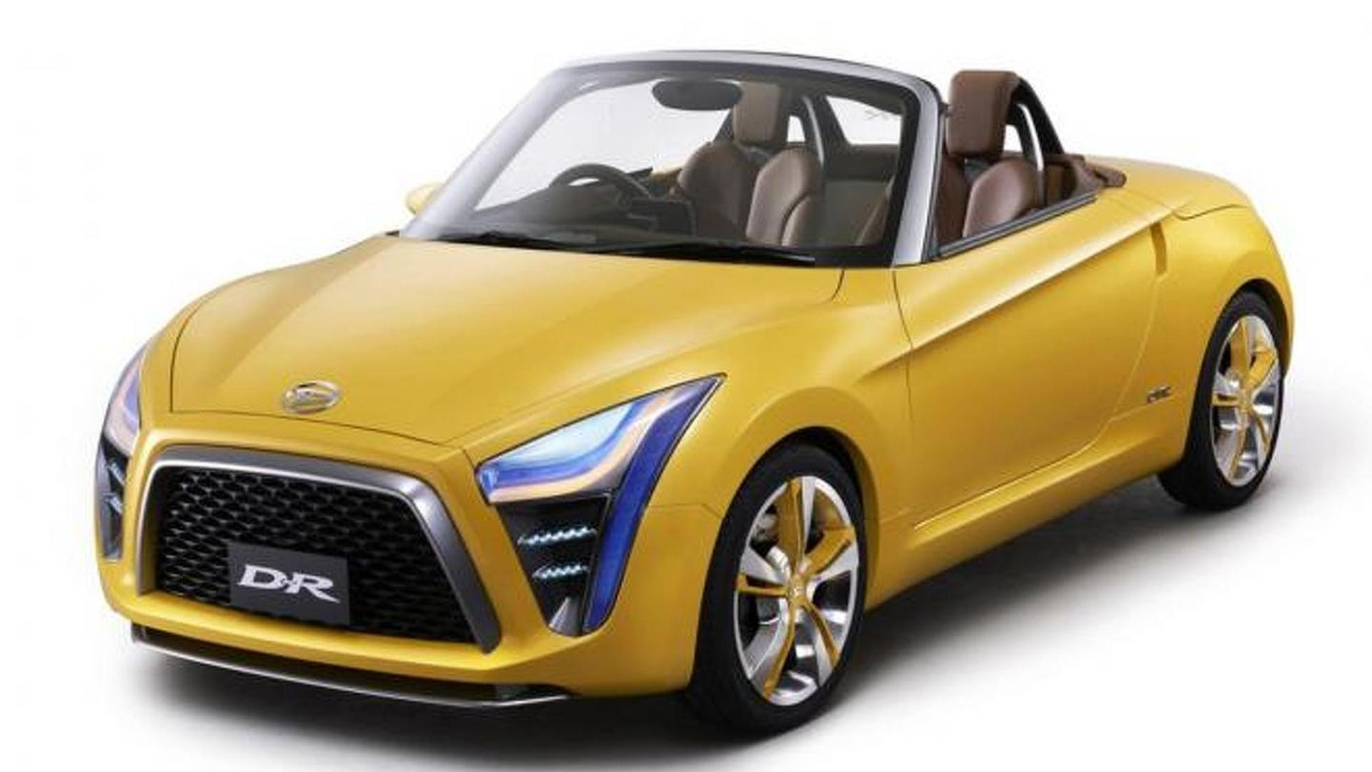 Daihatsu Copen to be resurrected - report