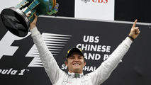 2012 Chinese Grand Prix results