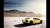 Lamborghini AU79 Aventador LP700-4
