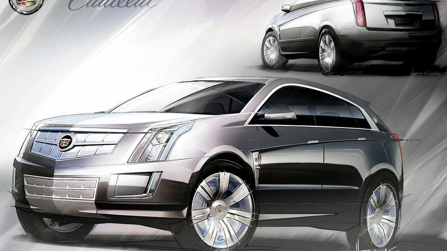 Cadillac Provoq Concept Revealed at CES Las Vegas
