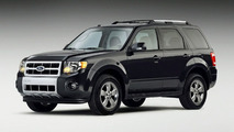 2009 Ford Escape and Mercury Mariner get Upgraded Engine