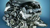 BMW Wins World Engine of the Year Award