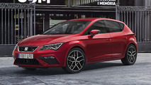2017 SEAT Leon facelift debuts with subtle design updates, new engines