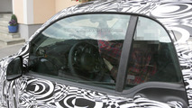 Next-gen Smart ForTwo spied undergoing testing in the Alps