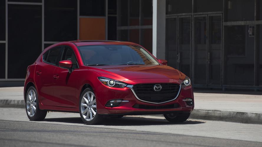 2017 Mazda3, Mazda6 restyled, gain more technology