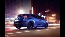 Hyundai Veloster Rally Edition