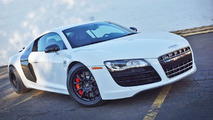 Audi R8 biturbo conversion with 1,500 hp announced