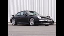 Hamann Porsche 997