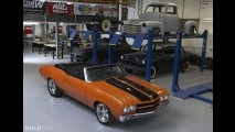 Chevrolet Chevelle Summer School