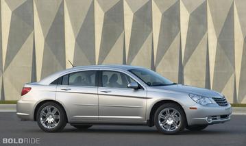 Chrysler Sebring