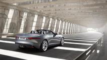 2013 Jaguar F-Type