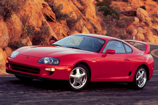 10 Cars that Defined the '90s