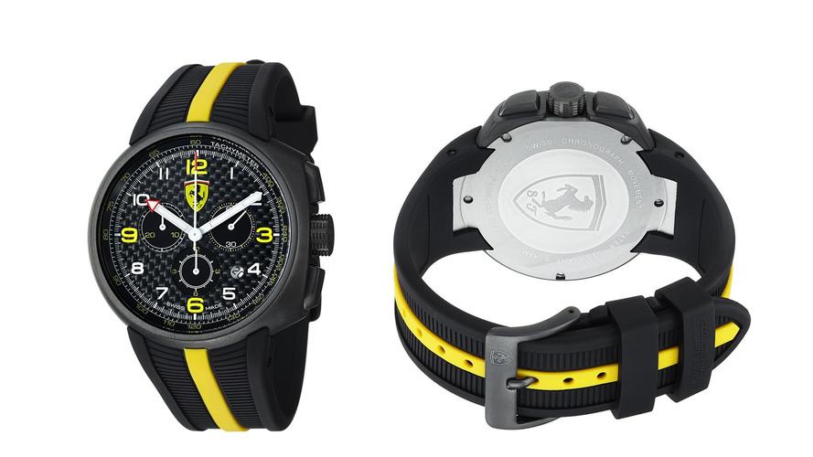Ferrari F1 Fast Lap watch