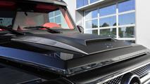 Brabus B63S - based on Mercedes G63 AMG 6x6 09.9.2013
