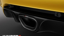 More hardcore Renault Megane RS Trophy getting Akrapovic exhaust system