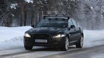 Jaguar working on an XK successor & F-Type Speedster - report