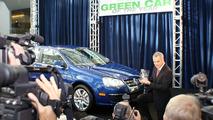 Volkswagen Jetta TDI is 2009 Green Car of the Year