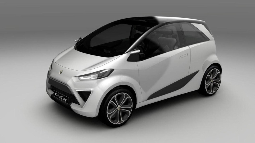 Lotus City Car aims to outperform MINI, BMW & Audi