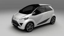 Lotus City Car aims to outperform MINI, BMW & Audi