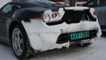 Artega GT Snapped in Northen Europe