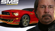 Saleen Announce 2010 Signature Series SMS 460 Mustang