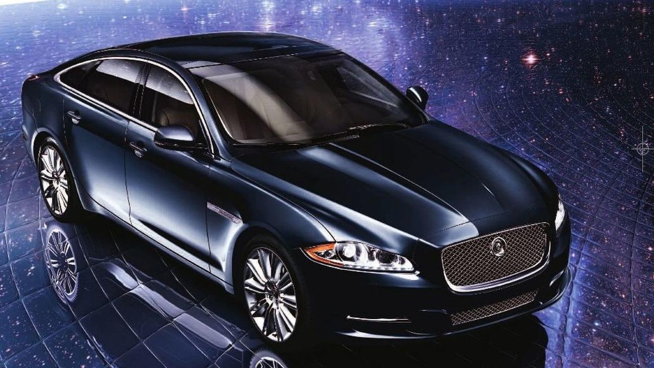 Jaguar XJL Supercharged Neimen Marcus Edition