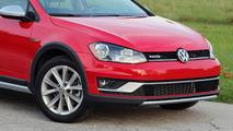 Long-Term 2017 Volkswagen Golf Alltrack