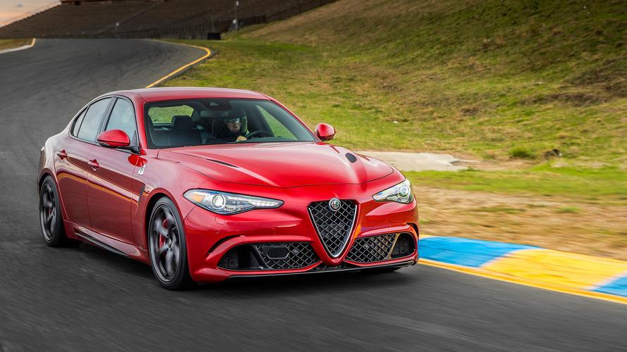 Alfa Romeo's USA comeback: Everything you need to know