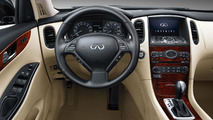 2016 Infiniti QX50