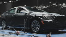 Latest 2016 Chevrolet Malibu teaser is about endurance testing [video]