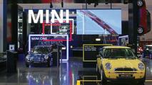 BMW 6 Series and MINI brand win Prestigious Design Award
